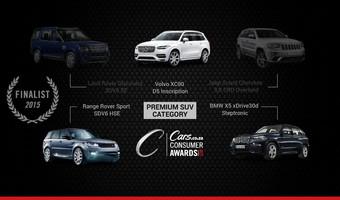 Cars Compact Car Header Premium SUV