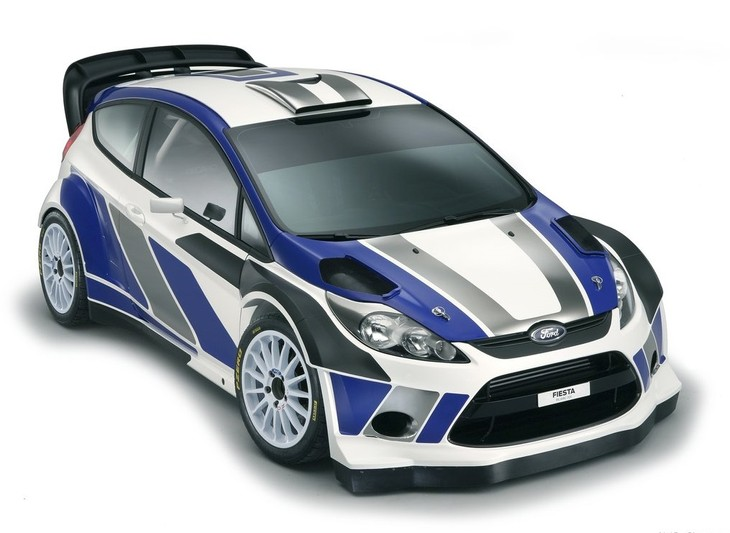 Ford Fiesta Rs 2017 >> Ford Fiesta Rs Looking Likely In 2017 Cars Co Za