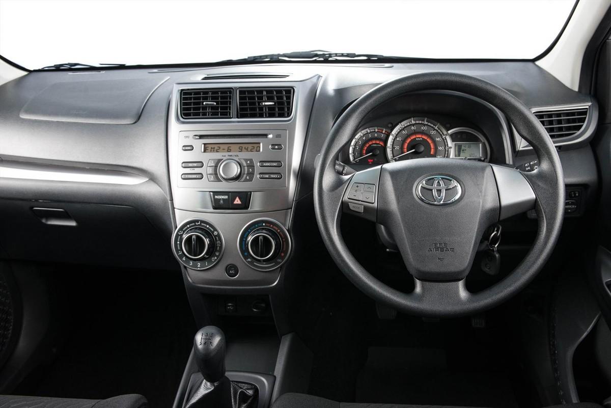 Update: Toyota Avanza Gets Added Safety