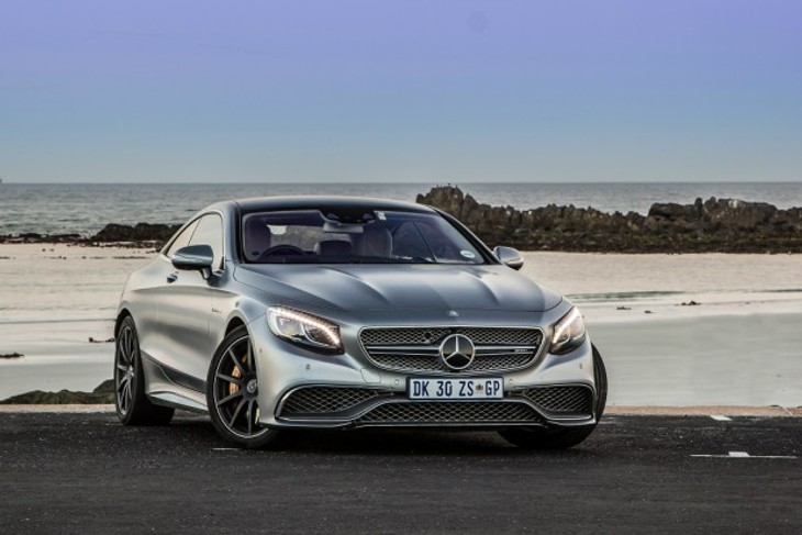 Luxury Cars 2015: Best Luxury Cars In South Africa 2015