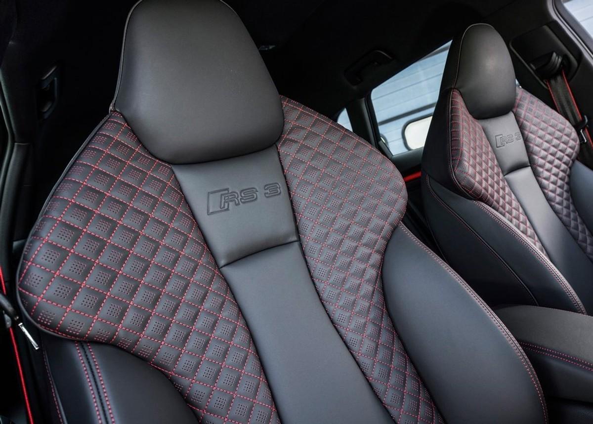 Audi Rs3 2016 Review Cars Co Za