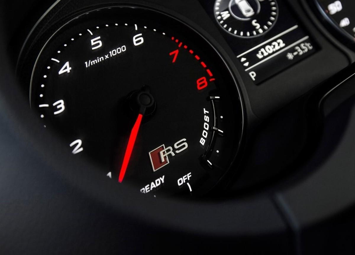 audi rs3 (2016) review - cars.co.za