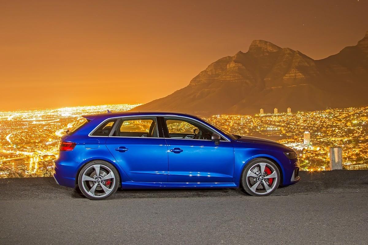 Audi RS3 (2016) Review - Cars co za