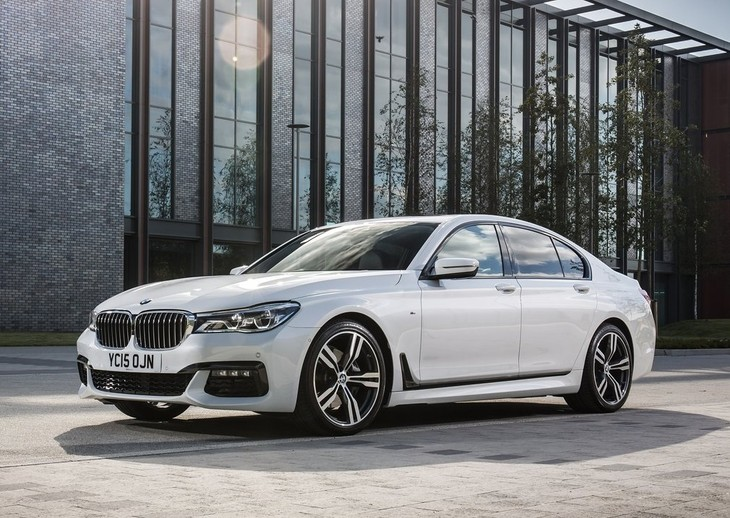 Bmw 7 Series Prices In South Africa Released Pre Launch Carscoza