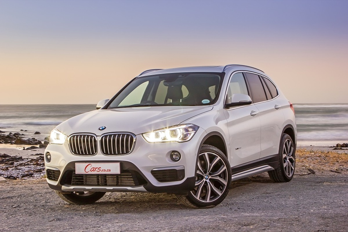 Bmw X1 Xdrive25i Xline At 2016 Review Cars Co Za