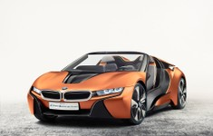BMW I Vision Future Interaction Concept 2016 1024x768 Wallpaper 01