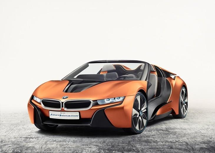 BMW I Vision Future Interaction Concept 2016 1024x768 Wallpaper 01