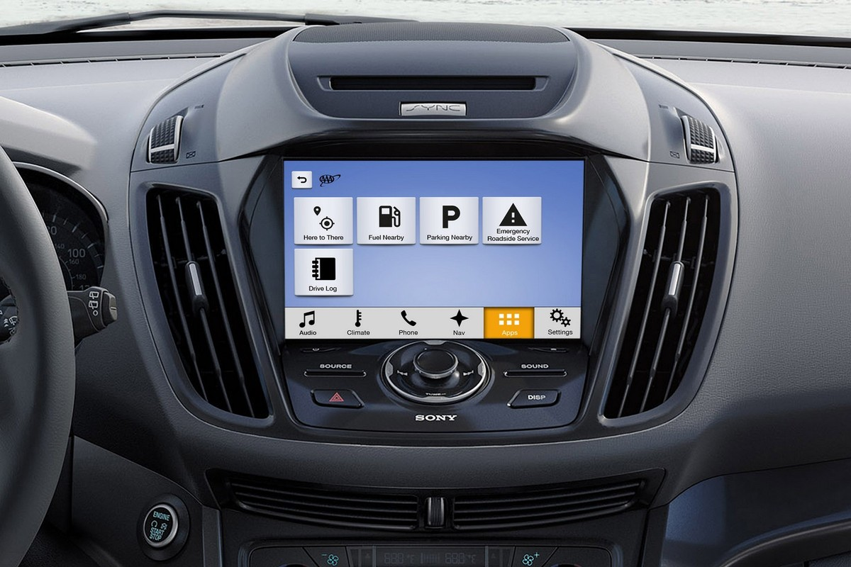 Ford Offers Android Auto and Apple CarPlay in SYNC 3 (Video