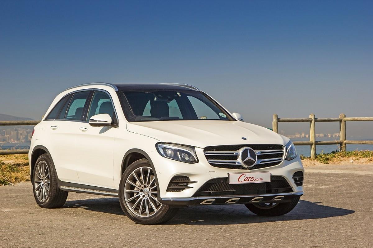Mercedes Benz Glc 300 2015 Review Cars Co Za