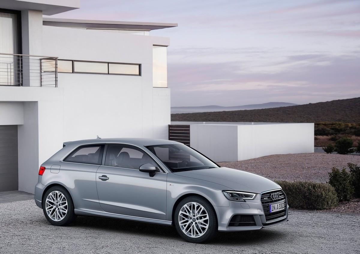 Audi A3 (2016) Specs & Price - Cars co za