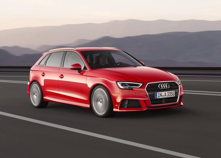 Audi A Specs Price Carscoza - 2018 audi a3 msrp