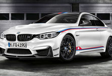Bmwm4dtmchampioneditionclose