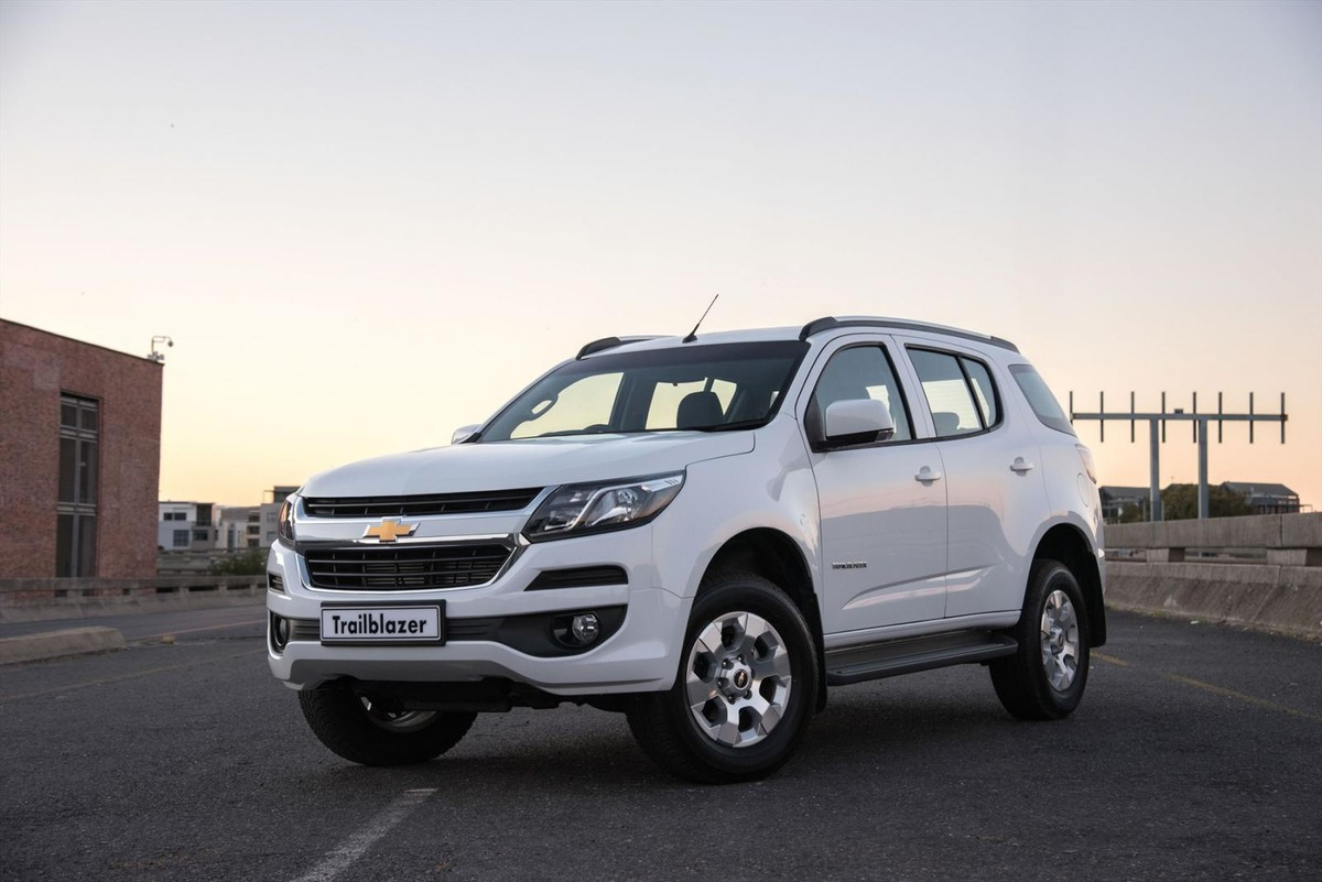 2016 Chevy Trailblazer >> 2016 Chevrolet Trailblazer 2016 Specs Price Cars Co Za