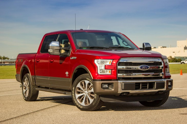 Ford F150 For Sale South Africa >> Ford F 150 2016 Exclusive Drive Cars Co Za