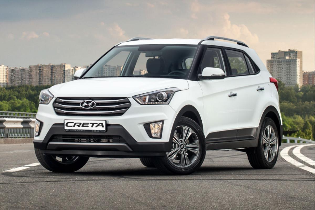 Hyundai Creta 2017 International First Drive Cars Co Za