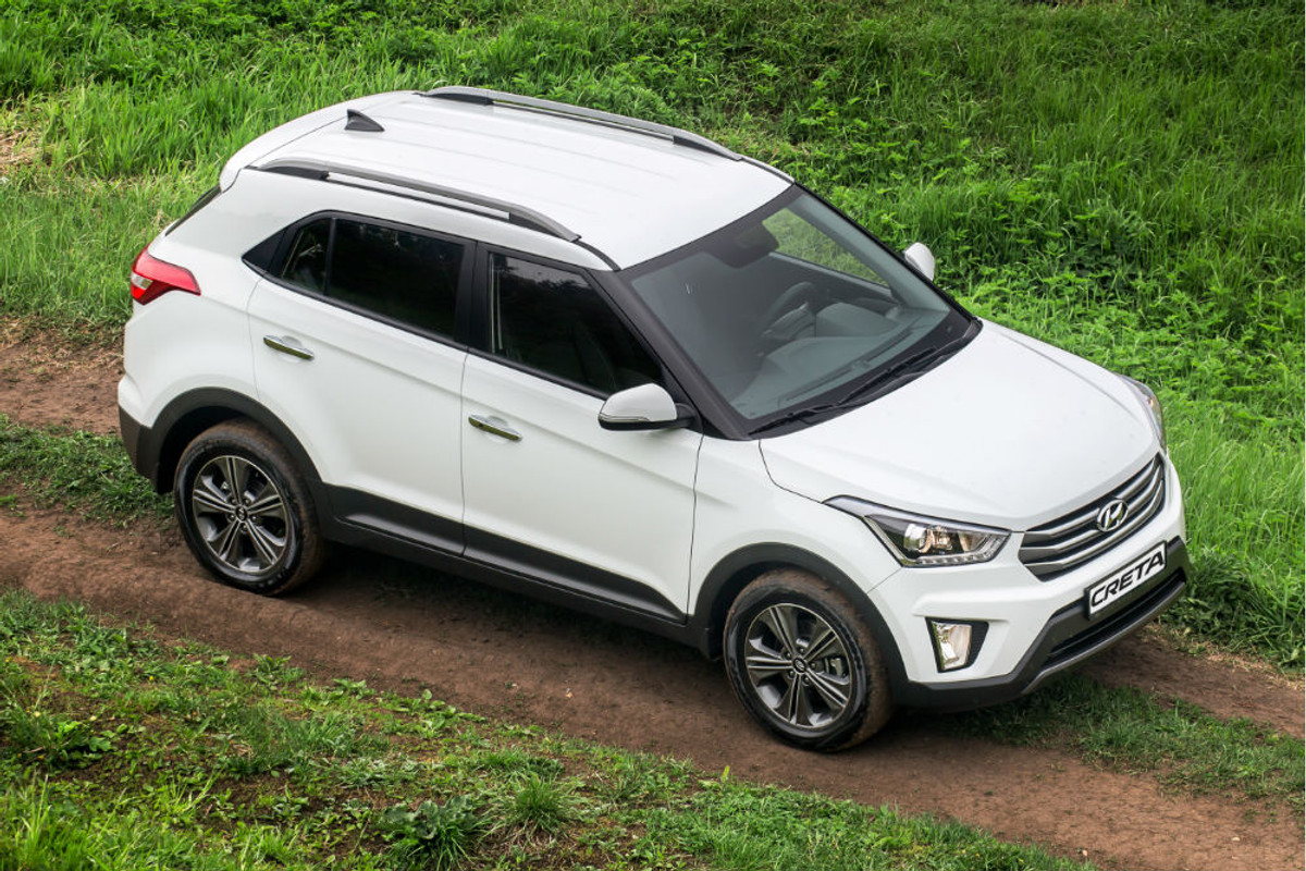 Creta 2017 White >> Hyundai Creta 2017 International First Drive Cars Co Za