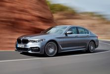 BMW5SeriesDriving