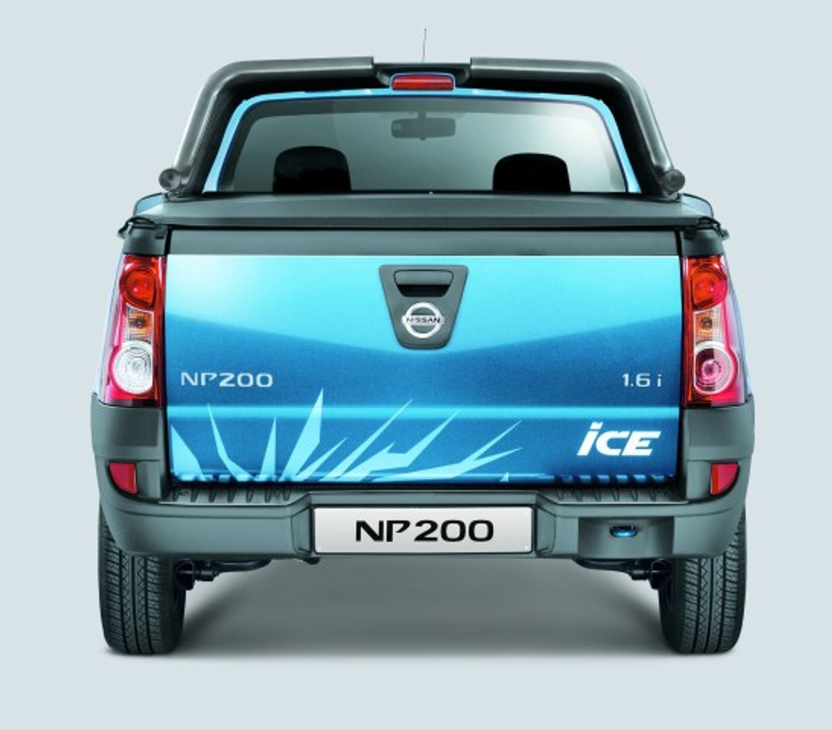 Nissan Np200 Ice Limited Edition 2016 Specs Amp Price