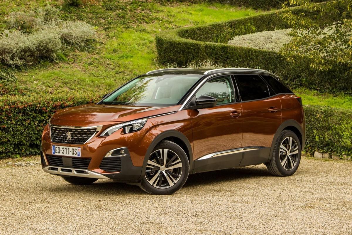 Peugeot 3008 2017 Specs Amp Price Cars Co Za