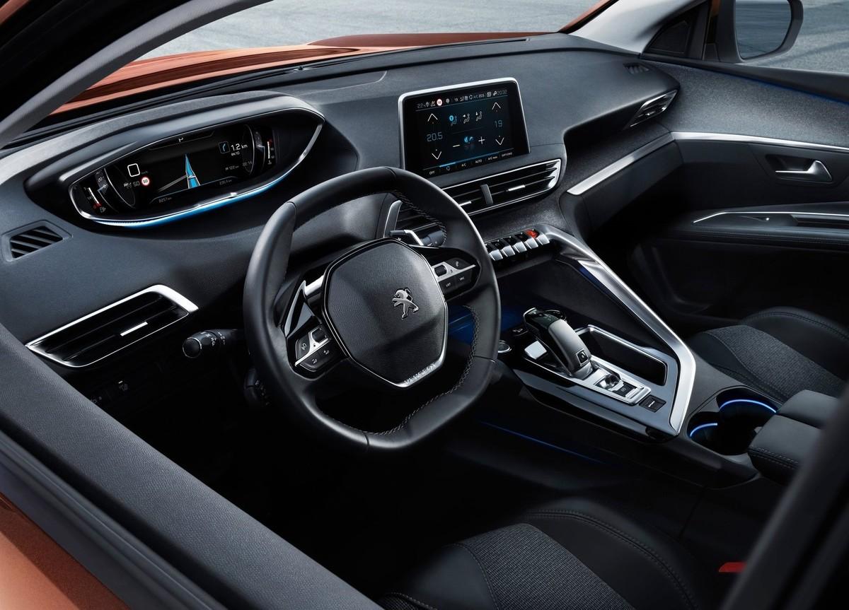 Peugeot 3008 2017 Specs Price Cars Co Za