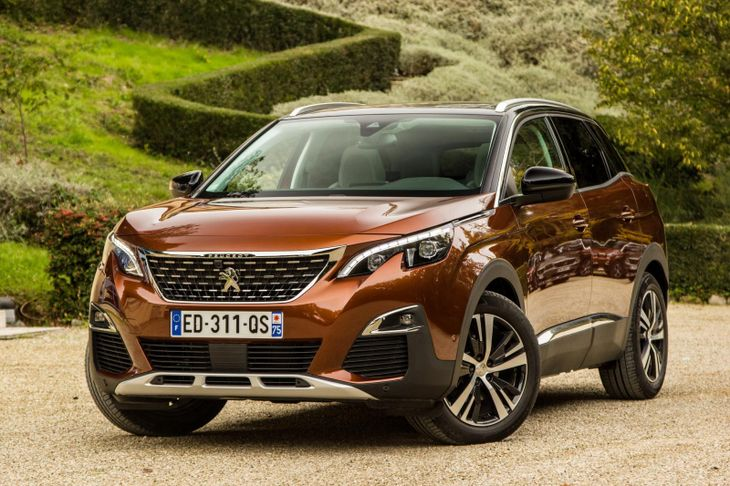 Peugeot 3008 2017 Specs Amp Price Cars Co Za