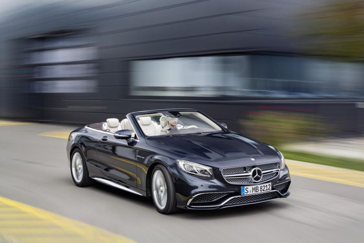 S Class Cabriolet S 65 4 1800x1800