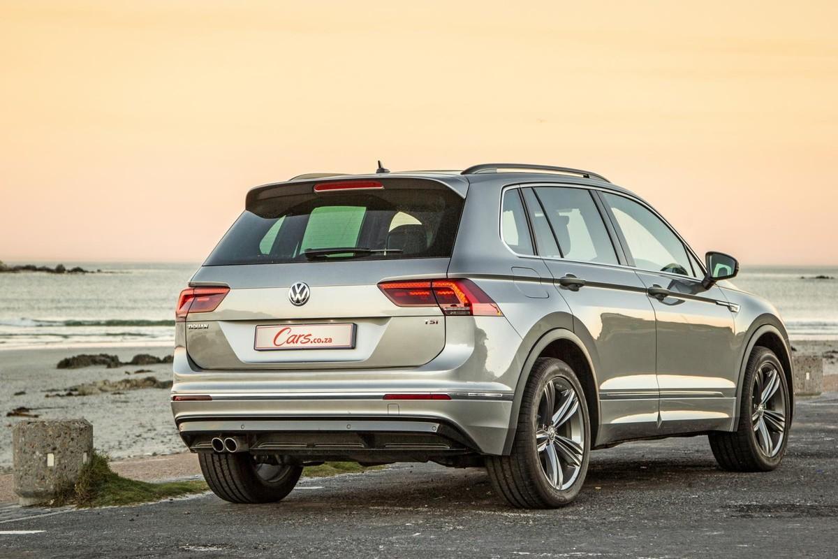 Volkswagen Tiguan 1.4 TSI 110 kW DSG (2016) Review - Cars ...