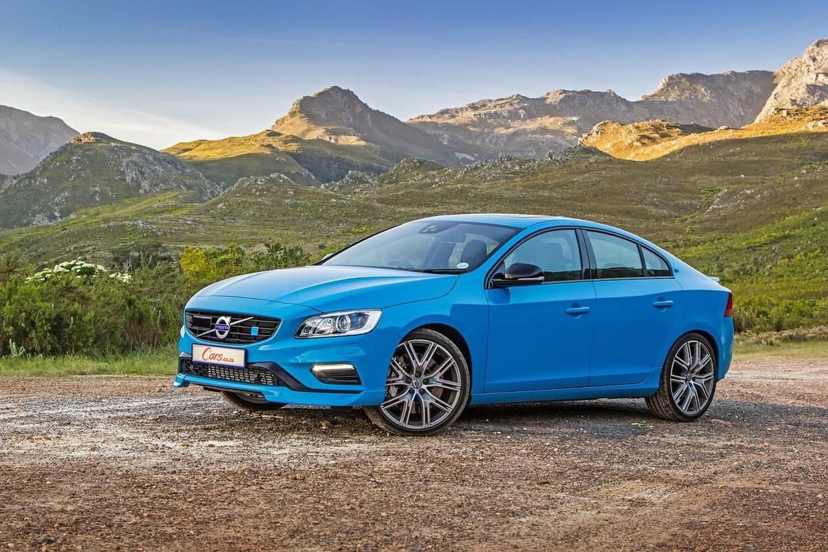 Volvo S60 Polestar (2016) Review - Cars co za
