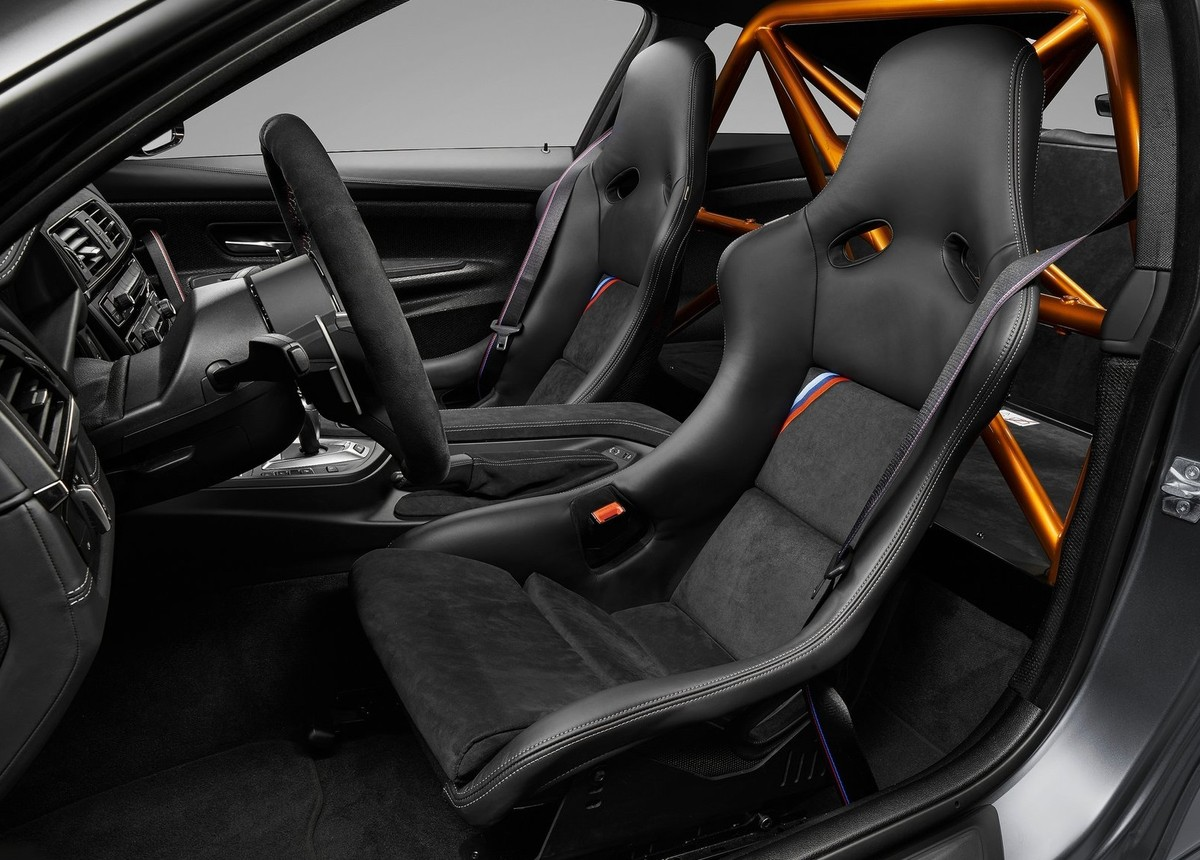 Bmw M4 Gts Whats Cool About The Ultimate Performance Bmw Carscoza