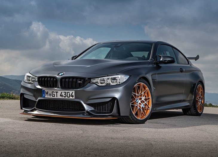 Bmw M4 Gts What S Cool About The Ultimate Performance Bmw