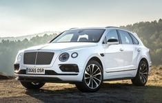 Bentley Bentayga 2016 1280 01