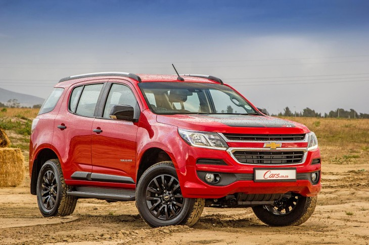 2016 Chevy Trailblazer >> Chevrolet Trailblazer 2 8d Z71 4x4 Auto 2016 Review Cars Co Za