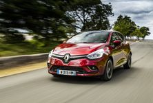 Renault Clio 2017 1280 16