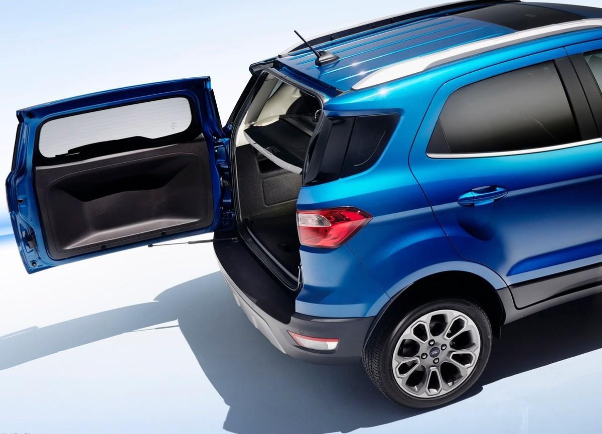 next generation ford ecosport revealed cars co za rh cars co za