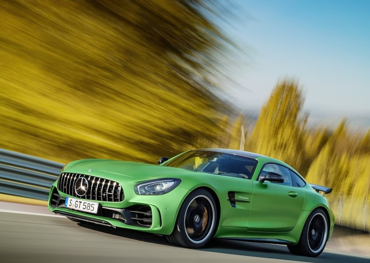 54e681f3eb9d5a More Mercedes-AMG GT Derivatives (2017) Specs   Price - Cars.co.za