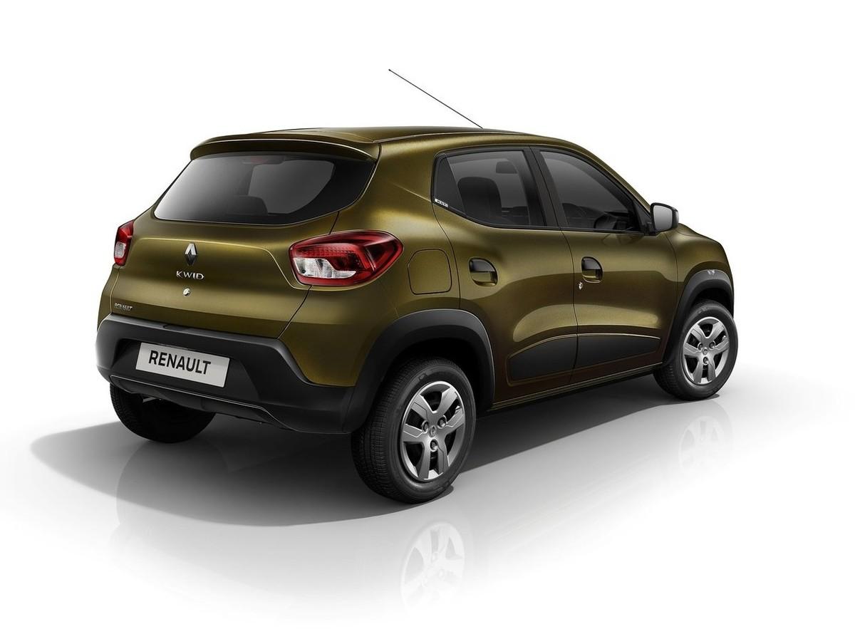 Renault Kwid 2016 Specs Price Carscoza