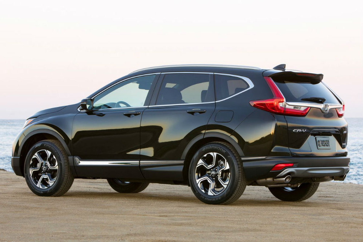 New Cars Coming To South Africa 2018 >> New Honda CR-V Coming to SA in 2017 - Cars.co.za