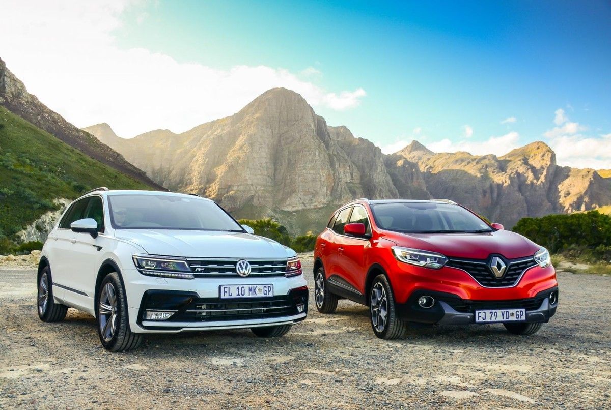 These 4 Family Cars, Which Were Recently Introduced In South Africa,  Compete In One Of The Most Hotly Contested Segments In The South African  New Vehicle ...