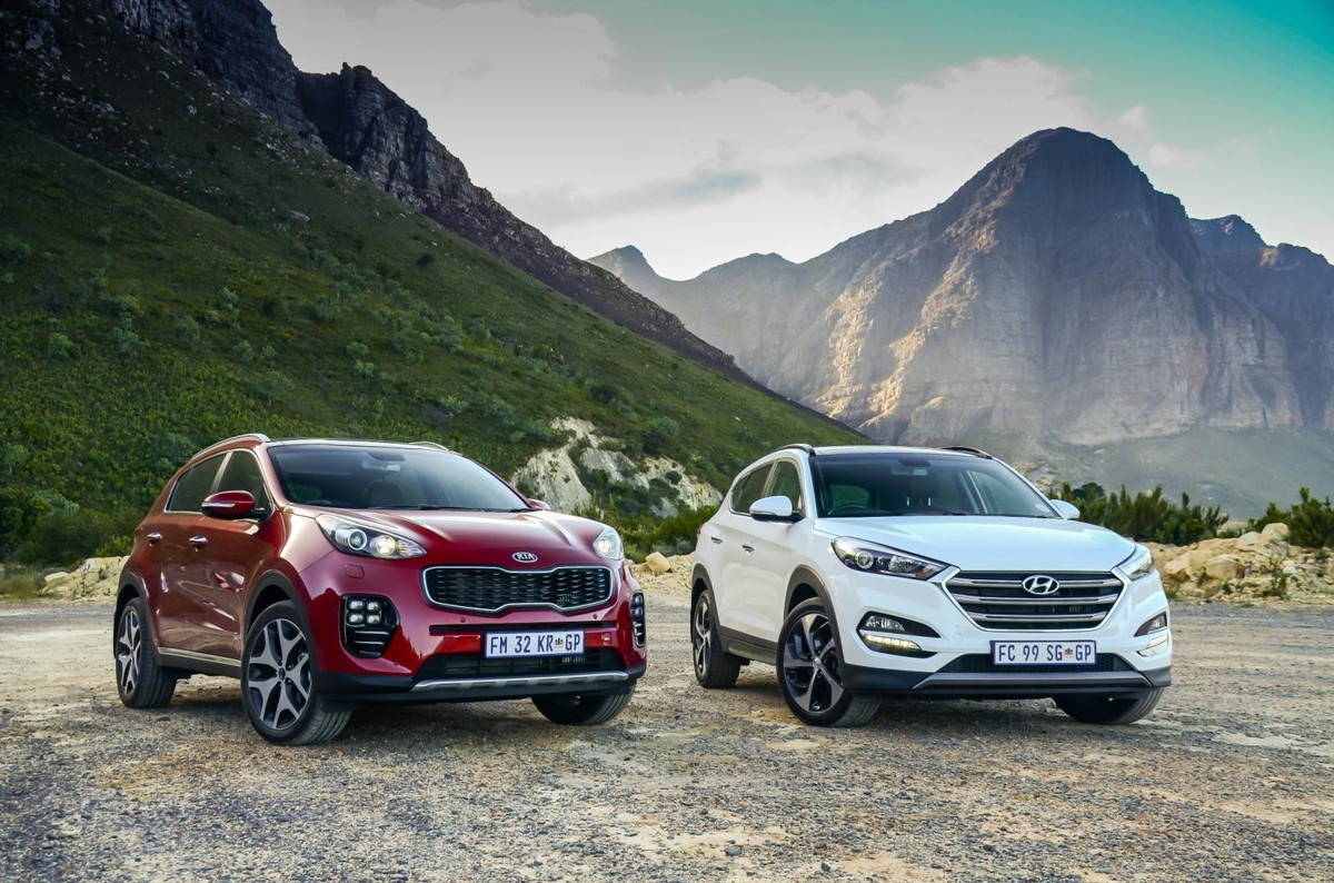 Great These 4 Family Cars, Which Were Recently Introduced In South Africa,  Compete In One Of The Most Hotly Contested Segments In The South African  New Vehicle ...