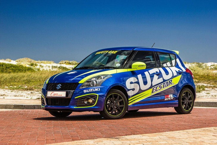 Suzuki Swift Sport 2016 Review Cars Co Za