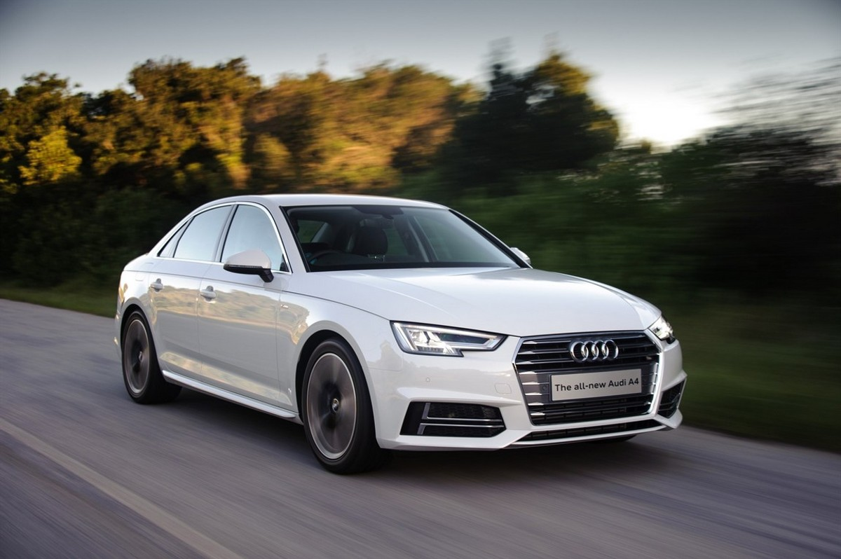 Audi A4 2018 Price South Africa