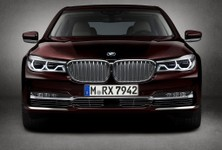 BMW M760Li XDrive 2017 1024x768 Wallpaper 0e