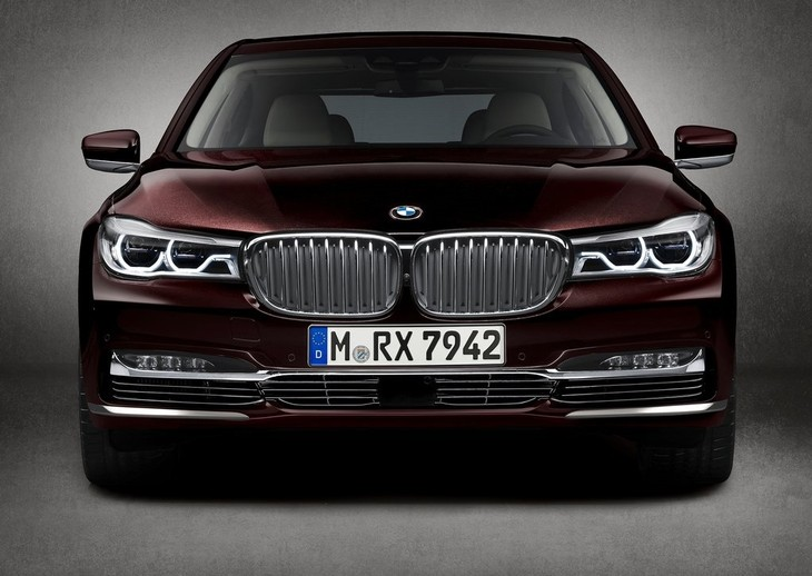 Bmw M760li Xdrive Is Coming To South Africa Cars