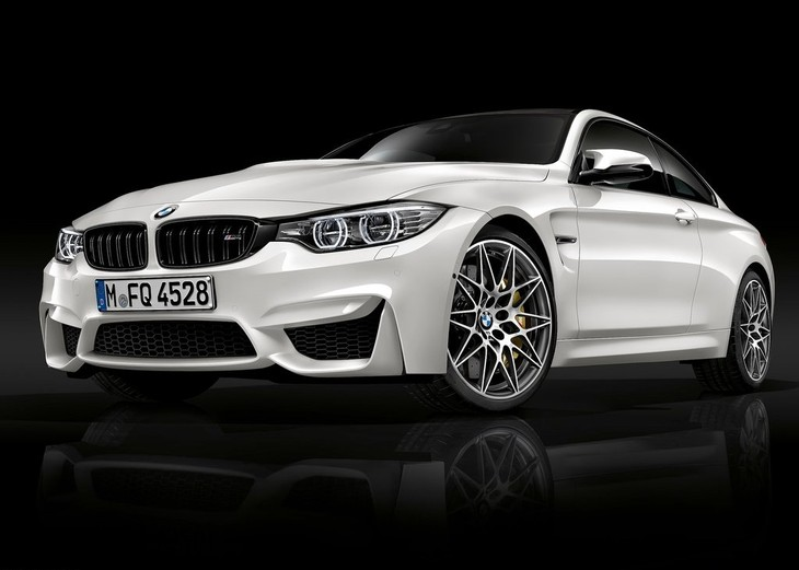 Bmw M3 M4 Competition Pack 2016 Specs Price Cars Co Za