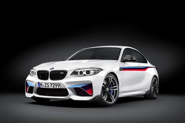 BMWM2MPerfromance