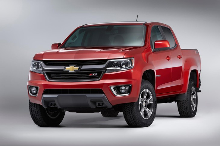 2015 Chevy Trailblazer >> Chevrolet Trailblazer 2 8d 4x4 Ltz Automatic 2016 Review Cars Co Za
