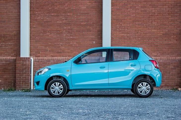 Datsun Go 1.2 Lux (2015) Review - Cars.co.za