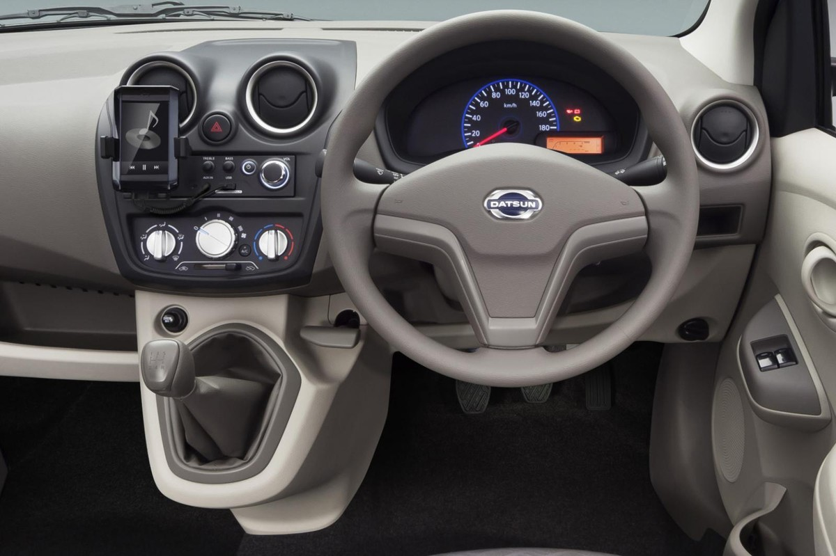datsun go 1 2 lux (2015) review cars co za