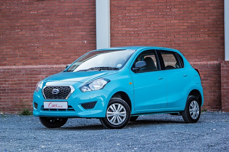 Datsun Go 1 2 Lux 2015 Review Cars Co Za