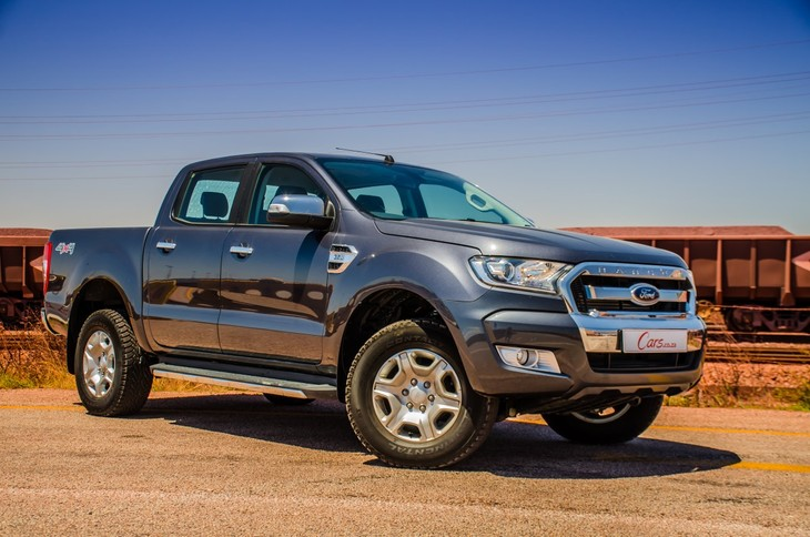 2016 Ford Ranger >> Ford Ranger 3 2 Xlt 2016 Review Cars Co Za